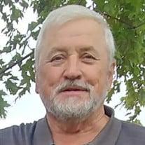 Rueben W. Ruch Jr.
