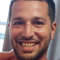 Patrick Joseph Pereira