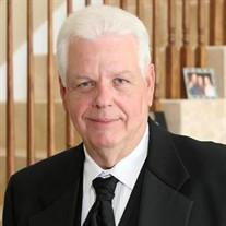 Allen John Smith