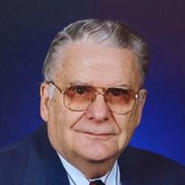 Warren Mark Abbott