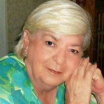 Mrs. Carolyn Lee Elmore