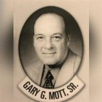 Gary Gerard Mott Sr.