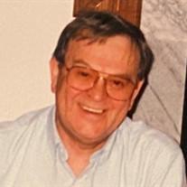 Carl Brake