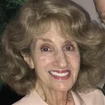 Nancy R Katz