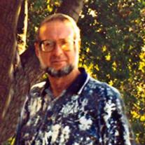 Kenneth Coolidge Parker Jr.