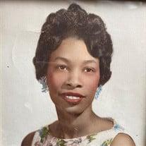 Maxine Richardson  McNeil