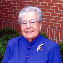 Janice E. Edwards