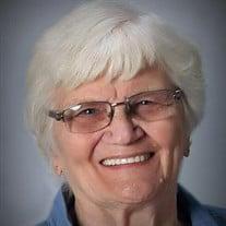 Iris Bernice Overton Daniel