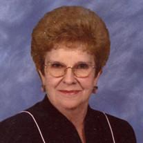 Bessie Abbott Carter