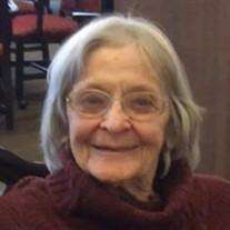 June B. Stevenson