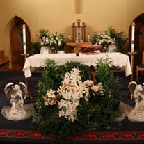 St. Edmond Roman Catholic Church  - Fourth Sunday of Easter Streaming Mass