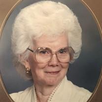 Rebecca J. Tracy