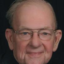 """Mr. Thomas """"Tom"""" R. Byers"""