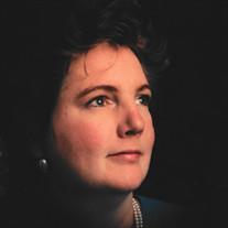 Virginia Barnett Vernon