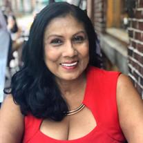 Helen Nerisha Rambarath