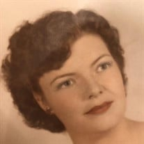 Mrs. Virginia Ann Mabry McIntosh