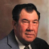 Frederick Ramsey