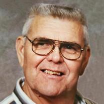 Loyed Ellsworth Singleton