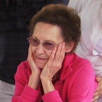 Eileen M. Jackson