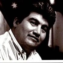 Michael Martinez Sr.