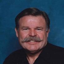 Tenney Otto Poulson Jr