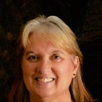 Mrs. Vicki Jean Cantrell