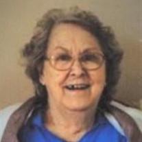 Bessie Mae Landry
