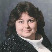 Cynthia Lynn Warren