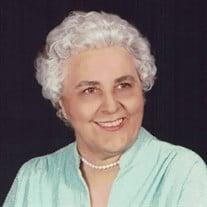 Myra Sue Williams