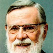 Rev. Edward C. Dougherty