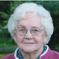 Lois Finch