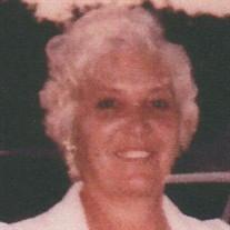 Dorothy Jane Yeary