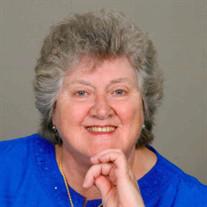Priscilla Mary Reese