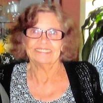 Margie  Fontenot Bean