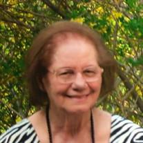 """Theresa """"Lionetti"""" Pagliarulo"""