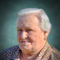 "Christine ""Granny"" Jenkins Riddle"