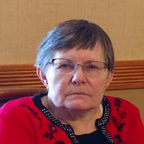 Kirsten Ann Torres
