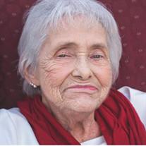 Nancy Jane Bailey Myers