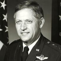 Gen. Howard M. Fish