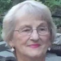 Donna Mae Mattocks Hettich