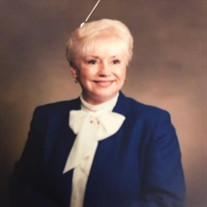 Patricia  Ann Thompson Curry