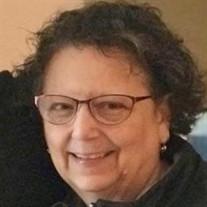 Suzan Elizabeth Brown