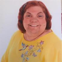 Barbara Ann Hetrick