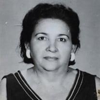 Maria Garcia Romero