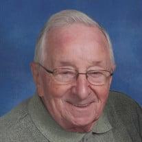 Joseph Frank PERL