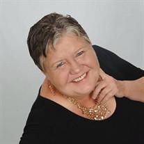 Christine Kay McDonald