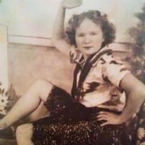 Mary  Frances Bobbitt
