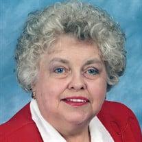 Patricia B. Palmer