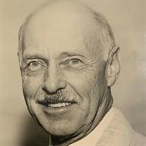 Earle W. Chapman