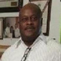 MR. HAROLD WENDELL LANG JR.